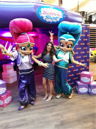 Nick Jr. Shimmer and Shine
