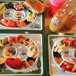 Wegwijs in de voedingsjungle tijdens de zomervakantie. Hoe komen jullie de zomer gezond door?
