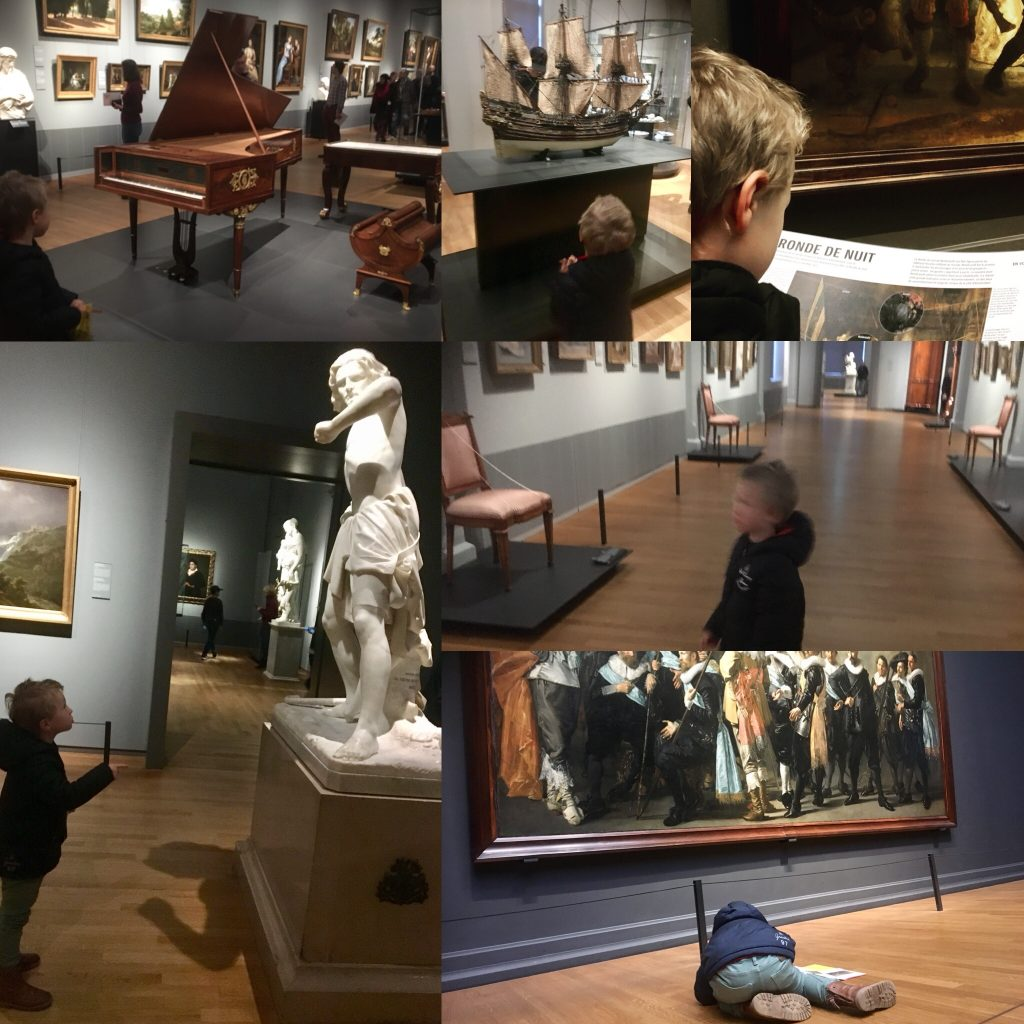 rijksmuseum februari