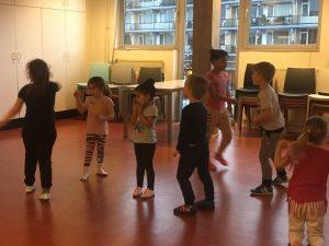 RTL telekids musicalschool proefles