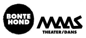 Kleutervoorstelling Maas theater en Dans
