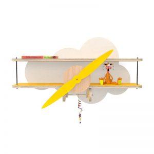qboo vliegtuigplank negenmaandenbeurs
