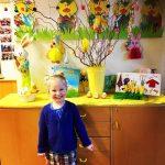 Lentekriebels, dit weekoverzicht #11 staat in het teken van de schilder, lente, Landal & Olivier zijn verjaardag