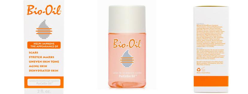 Bio-Oil huidolie is het walhalla in modellenland en ideaal voor elke huidtype