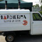 Margherita Tutta La Vita pizza