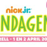 Nick Jr. fandagen