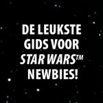 Star Wars™ voor beginners