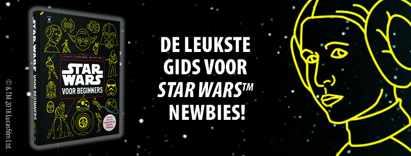 Star Wars™voor beginners