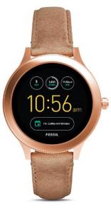 fossil q smartwatch maart