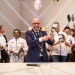 GAST is officieel geopend En gastronomisch jaar gaat van start