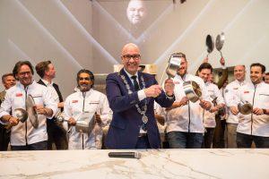 Gast visit Brabant Pop Up Restaurant