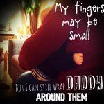 De bijzondere vader dochter relatie | Persoonlijke blog