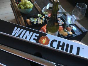 winechill Amsterdam Wine festival