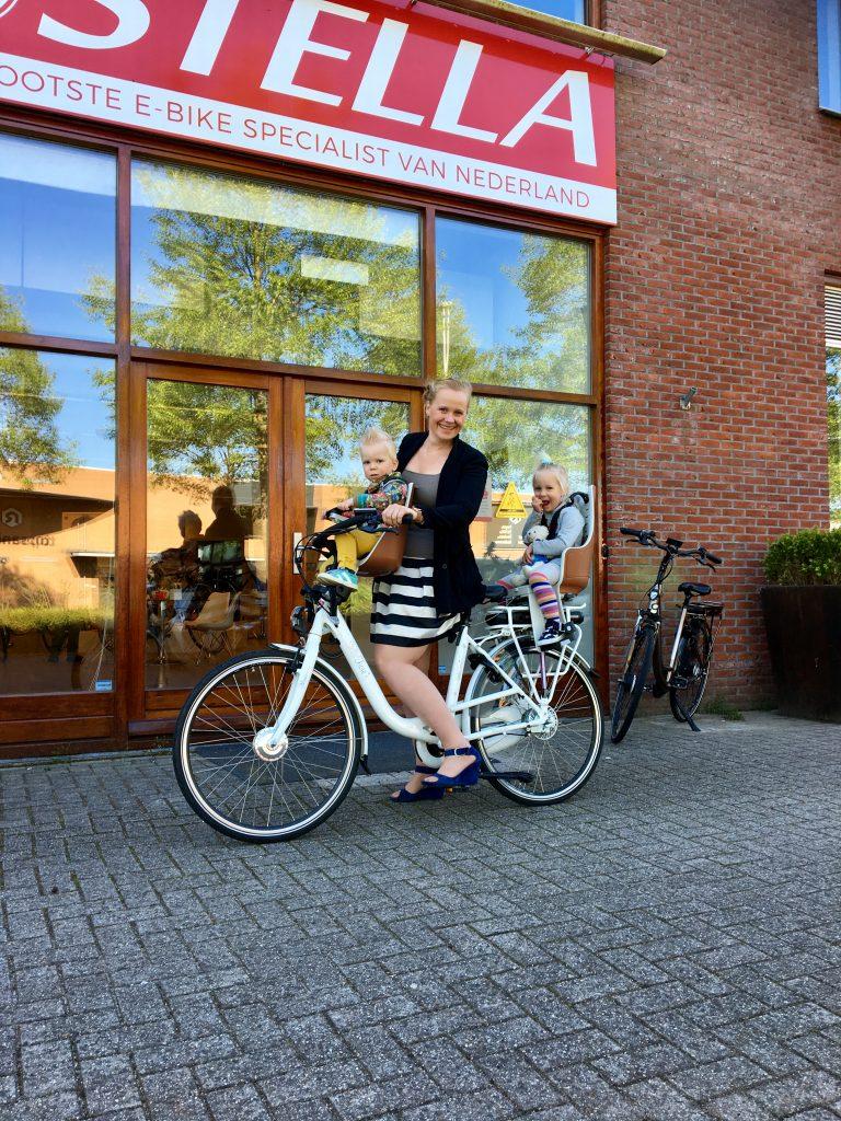 Stella fietsen