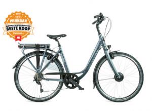 Stella winnaar E-Bike