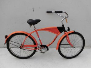 fiets holland cruiser