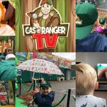 Cas de Ranger in Kinderpretpark Julianatoren gepresenteerd tijdens VIP perspremiere