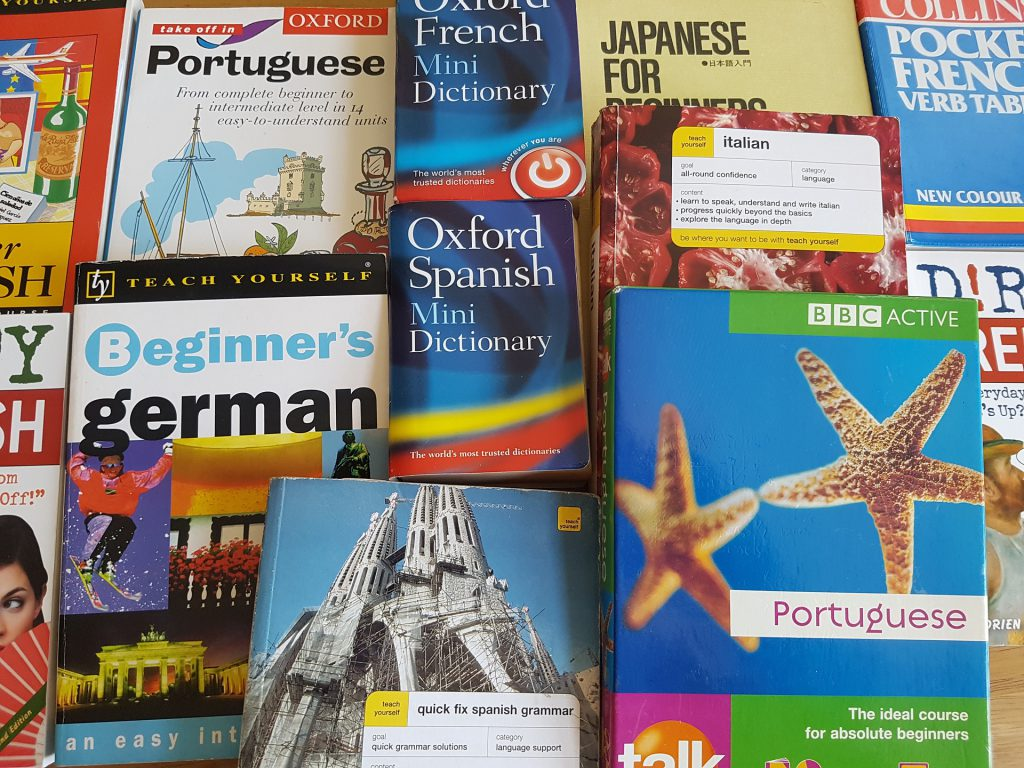 vertaalbureau, leren