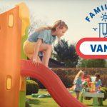 Waterpret met Little Tikes Fun Zone! De collectie speelattributen is uitgebreid voor heel veel speelplezier