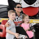 CANDICE JOLLY: MOEDER EN MONSTER JAM TRUCK DRIVER Girlpower bij Monster Jam