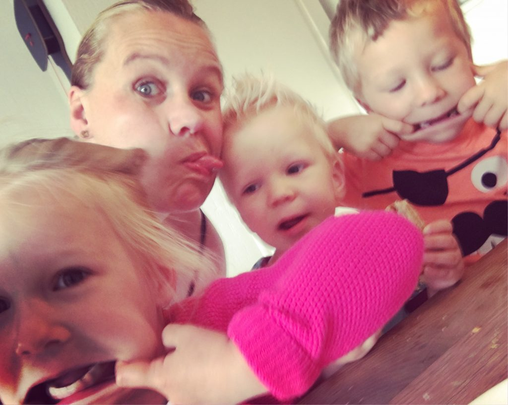 Europapark  wereldfamiliedag kusjesdag