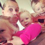 wereldfamiliedag kusjesdag