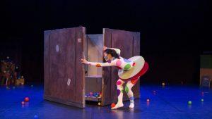 'Het Nationale Opera en Ballet