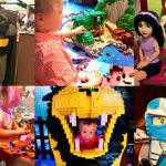 LegoLand Discovery Centre, Sealife en CentrO in 1 dag en dit is wat wij er van vonden