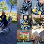Stella fietsen, is dat een goede keuze voor een elektrische fiets? Ik bezocht een E-Bike testcentrum