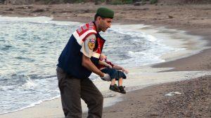 vrijheid oorlog syrie