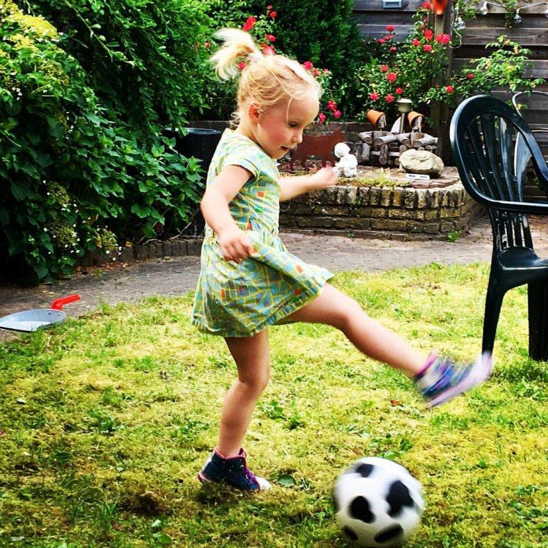 7 tips om je tuin eenvoudig kidsproof te maken