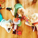 De waarden en levenslessen die ik mijn kinderen heel graag mee geef in de opvoeding