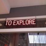 ben Spoorwegmuseumkamer in het Stayokay Utrecht Centrum officieel geopend. De mooiste treindromen komen tot leven
