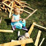creativiteit van je kinderen risico's