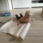 creativiteit van je kinderen