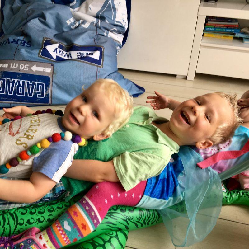 Is de creativiteit van je kinderen aangeboren of kun je het je kind leren? Tips & tricks die bij mij werken