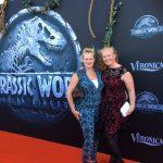 Jurassic World juni