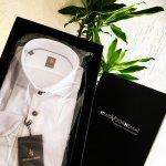 strijken hemdvoorhemd