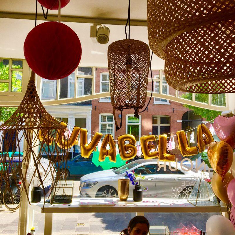 """""""Luvabella Welcome Party"""" De interactieve, levensechte pop komt naar Nederland!"""