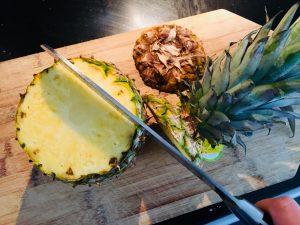 Ananas dag, pineapple day