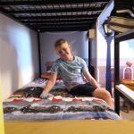 Spoorwegmuseumkamer in het Stayokay Utrecht Centrum officieel geopend. De mooiste treindromen komen tot leven