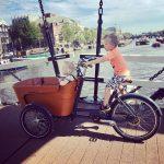 Wat zijn nou de voordelen van de fiets?