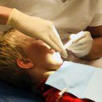 kindertandarts tandarts afspraak