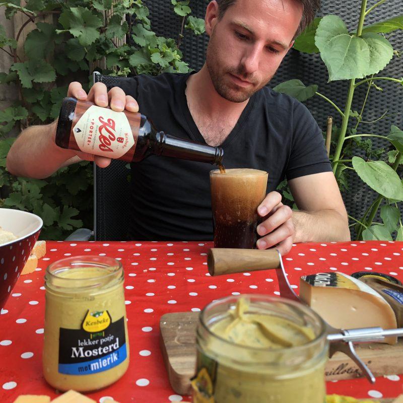 Kesbeke Borrel-Kwis party in ons eigen kleine mokum voor een heus Amsterdams feestje