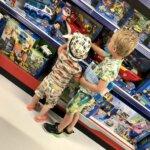 Toychamp Amersfoort viert feest met de pups van PAW Patrol