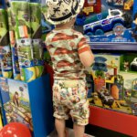 Kids zijn manipulatief, waardoor we als ouder vaak 'liefde' kopen met cadeautjes