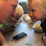 Siri is ons 6e gezinslid en ook wel onze persoonlijke assistent