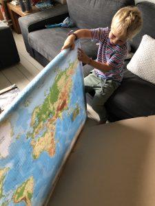 trend wereldkaarten.nl