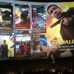 THE EQUALIZER 2 Denzel's back! & It's personal…..  Zijn doel is gerechtigheid, zijn middel is wraak
