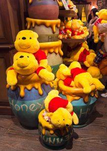 Pooh, Winnie de Poeh